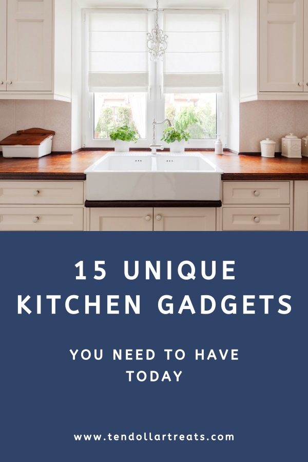 15 Funny and unique kitchen gadgets