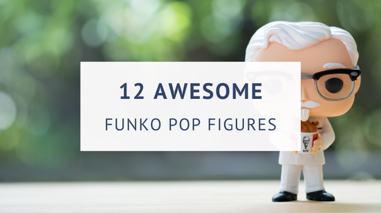 Best Funko POP figures