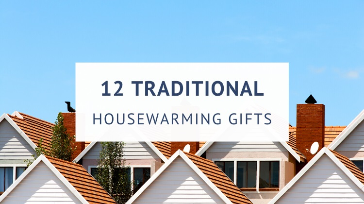 Traditional housewarming gifts and their symbolic meanings