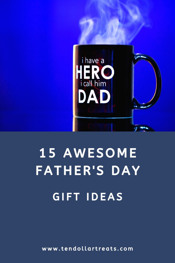 15 Awesome father's day gifts